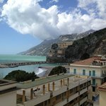  Maiori, Amalfi Coast view from room