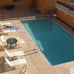  Hotel Pool