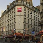 Ibis Grands Boulevards Opera