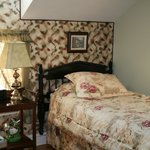 Foto de Marshlands Inn
