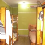 Photo de Hostel Peter Pan