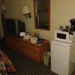 Фотография Americas Best Value Inn Hesperia