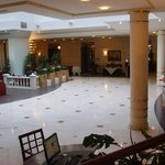  Lobby View