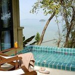  Plunge Pool Villa