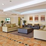  Hotel Interior - Lobby