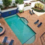 Property Amenity - Pool