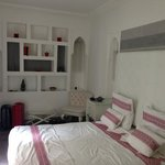  our room (reverie) - after trying bed ;)