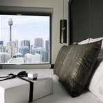 Star Suite Bedroom at Astral Tower & Residences