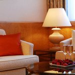  Crowne Plaza Geneva Junior Suite