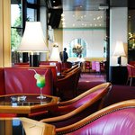  Crowne Plaza Geneva Bar