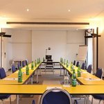 Hotel **** MONOPOL Lucerne meeting room