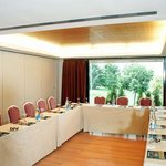 Meeting Room abba Reino de Navarra Hotel