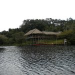  First view of Tariri Amazon Lodge