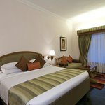  Gateway Ahmedabad Stay Superior Garden View Room