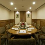  Gateway Ahmedabad Work Board Room