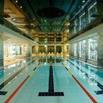 Fitness Center Indoor Swimming Pool