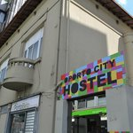 Photo de Oporto City Hostel