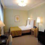 Standard Room Elite Stadshotellet Lule Copy