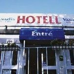 Vanadis Hotell & Bad