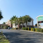 Days Inn & Suites Fort Myers Southeast Foto
