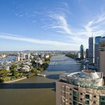 Mint Brisbane Sub penthouse