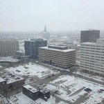 Radisson Hotel Winnipeg Downtown Foto