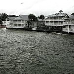  Island Place ~ Durring Storm Debbie