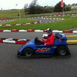 great fun very fast !