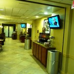 Foto de Hampton Inn Washington I-95 / Largo