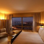  Suite with Bosphorus View