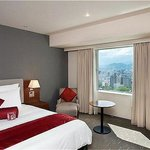 ANA Crowne Plaza Hiroshima