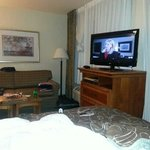 Staybridge Suites Brownsville Foto