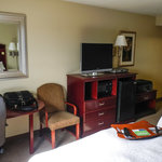 Φωτογραφία: Hampton Inn & Suites Florence-Downtown