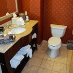 Foto van Hampton Inn & Suites Florence-Downtown