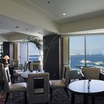 Bay Club Lounge