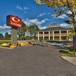 Photo de Econo Lodge South Portland