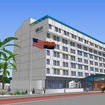  Exterior - Rendering