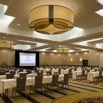  Hilton Conference Room