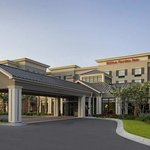 Welcome to the Hilton Garden Inn Beaufort