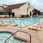 Howard Johnson Hotel Branson