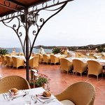 Terrazza Colonna Resort Fot