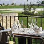  DoubleTree by Hilton Acaya Golf Resort,Salento Puglia,Vernole Lecce, Restaurant