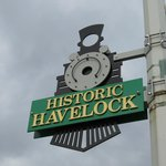 Havelock Historical District of Lincoln