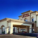Hampton Inn &amp; Suites Lancaster