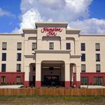 Hampton Inn Greenville resmi