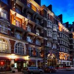 Crowne Plaza London - St. James