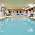 CountryInn&amp;Suites Fairburn  Pool
