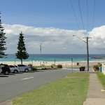 Mollymook Surfbeach Motel & Apartments照片