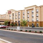 Hampton Inn & Suites Madera Foto