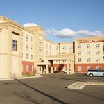 Hampton Inn & Suites Edmonton International Airport